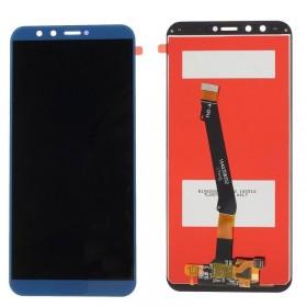 Pantalla completa Huawei Honor 9 Lite Azul claro