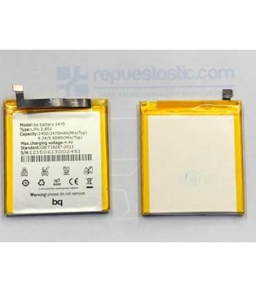 Bateria para BQ M4.5 A4.5 compatible