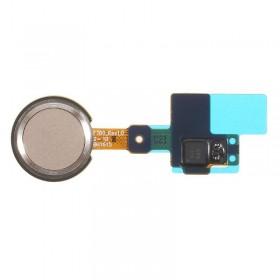 Flex Boton home sensor huella LG G5 Oro