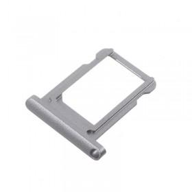Bandeja SIM iPad Pro 9.7/ Mini 4 Gris