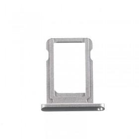 Bandeja SIM iPad Pro 9.7/ Mini 4 Plata