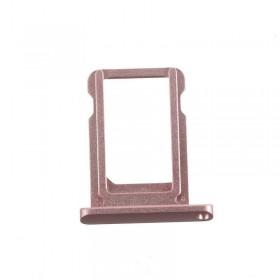 Bandeja SIM iPad Pro 9.7/ Mini 4 Oro rosa