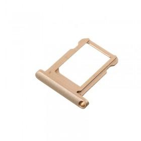 Bandeja SIM iPad Pro 9.7/ Mini 4 Oro