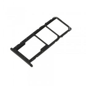Bandeja Dual SIM Micro SD Huawei Honor 8X Negro