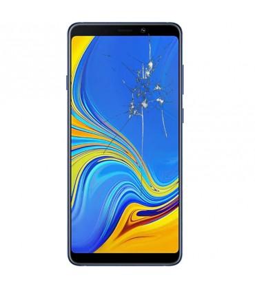 Reparacion Pantalla completa Samsung Galaxy A9 2018 A920