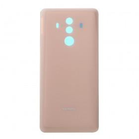 Tapa trasera Huawei Mate 10 Pro Oro rosa