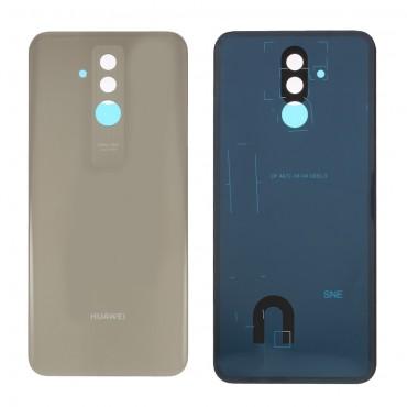 Tapa trasera Huawei Mate 20 Lite Oro