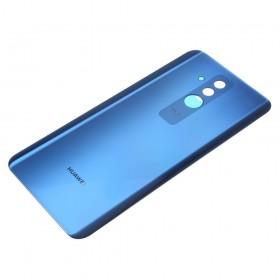 Tapa trasera Huawei Mate 20 Lite Azul
