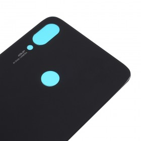 Tapa trasera Xiaomi Redmi Note 7 Negro