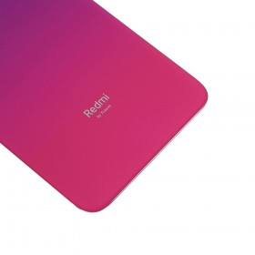 Tapa trasera Xiaomi Redmi Note 7 Purpura