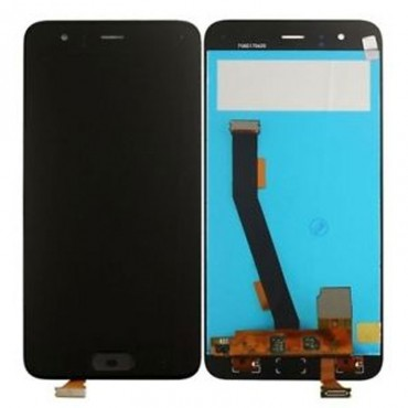 Pantalla completa Xiaomi Mi 6 Negro