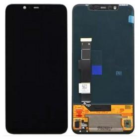 Pantalla completa Xiaomi Mi 8