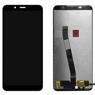 Pantalla completa Xiaomi Redmi 7A Negro