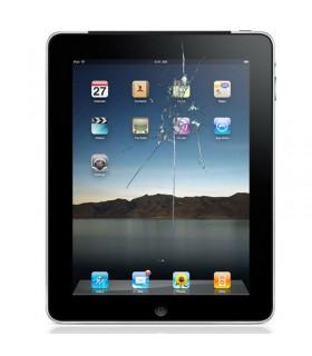 Reparacion Pantalla tactil (solo cristal) iPad 1 2010 A1219 A1337