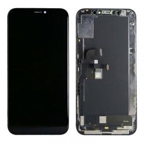 Ecrã completa iPhone Xs oled aaa+