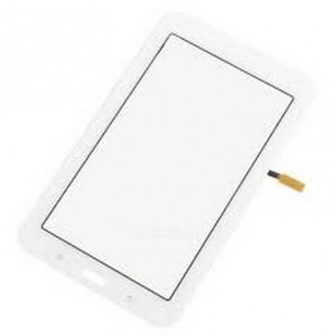 Táctil para Samsung Galaxy Tab 3 7.0 Lite Sm-t113 en blanco