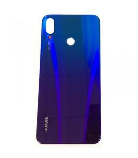Tapa trasera Huawei P Smart 2019 Azul aurora