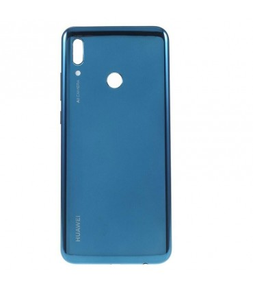 Tapa trasera Huawei P Smart 2019 Azul