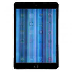 Cambio Pantalla LCD display Ipad Mini 3