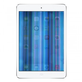 Cambio Pantalla LCD display Ipad Mini 2