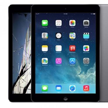 Cambio Pantalla completa iPad Air
