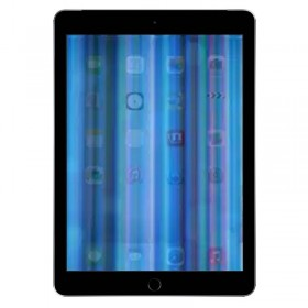 Cambio Pantalla LCD display Ipad 6
