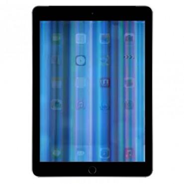 Cambio Pantalla LCD display Ipad 6