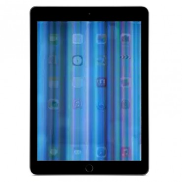 Cambio Pantalla LCD display Ipad 5