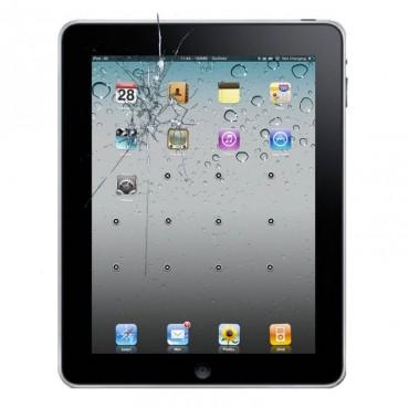 Reparacion Cristal Tactil iPad 4