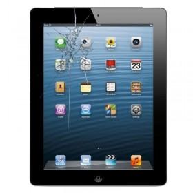 Reparacion Cristal Tactil iPad 3