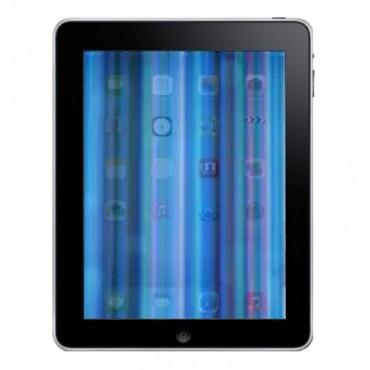Cambio Pantalla LCD display Ipad 4