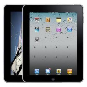 Cambio Pantalla completa iPad 4