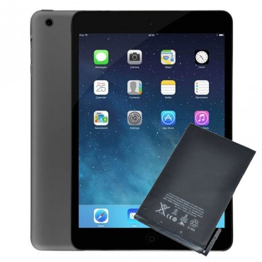 Cambio Bateria Ipad Mini