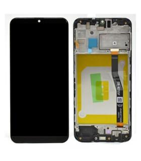 Pantalla completa Samsung M20 M205 Negro