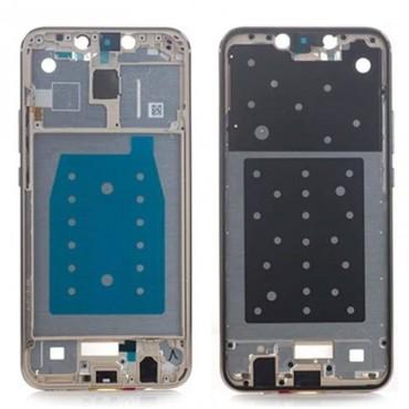Marco frame Huawei Mate 20 Lite Azul