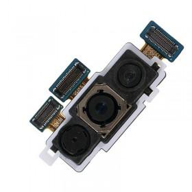 Camara trasera original triple Samsung A50 A505