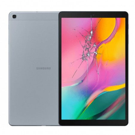 Reparacion Pantalla completa Samsung Galaxy Tab A T510