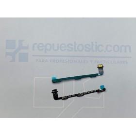 Flex botones laterales de volumen y encendido para BQ X5 Plus