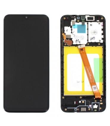 Pantalla original Samsung Galaxy A20e A202 Negro
