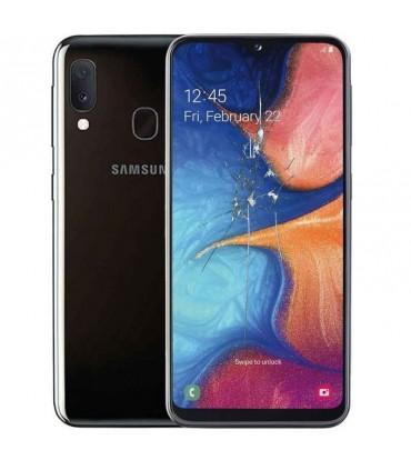 Reparacion Pantalla completa Samsung Galaxy A20e A202