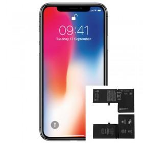 Reparacion Bateria iPhone X