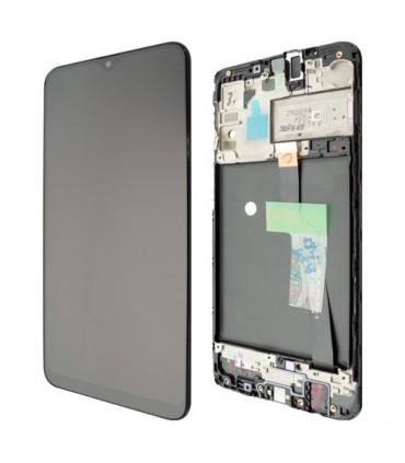 Pantalla completa Samsung Galaxy A10 A105 Negro