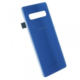 Tapa trasera Samsung Galaxy S10e (SM-G970F/DS) Azul
