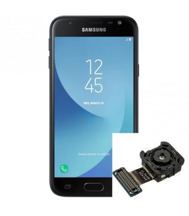 Reparacion Camara trasera Samsung Galaxy J3 2017 J330