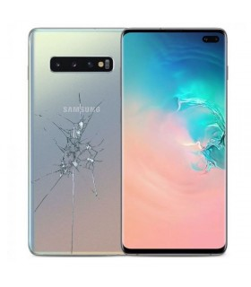 Reparacion Tapa trasera Samsung Galaxy S10 Plus G975