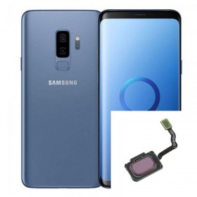 Reparacion sensor de huella Samsung Galaxy S9 Plus G965