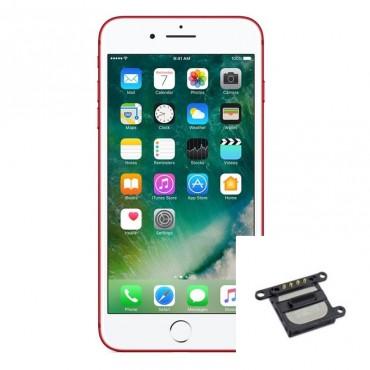 Reparacion Altavoz auricular iPhone 7 Plus