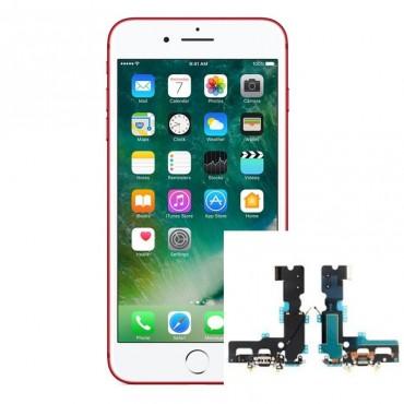 Reparacion Conector de carga iPhone 7 Plus