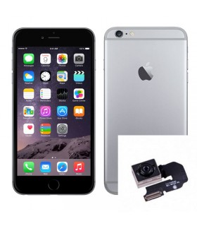 Reparacion Camara trasera iPhone 6s Plus