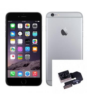 Reparacion Camara trasera iPhone 6s Plus